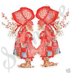 holly hobbie - Bing Images