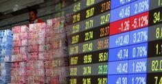 JAKARTA,(tubasmedia.com) – Di pasar modal Indonesia saham grup Bakrie jeblok. Kapitalisasi pasar emiten grup Bakrie semakin menciut seiring bergugurannya harga saham kelompok usaha Bakrie