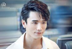 Chinese Man, Hot Guys, Hot Men, Cute Gay, Gao, Hair Styles, Boys, Asian, Beauty