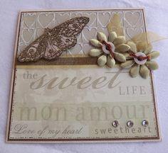 Cartão de Casamento  Galeria by Cíntia Castro: Junho 2012