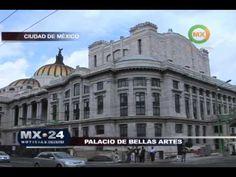 Palacios de la Ciudad de México
