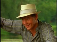 "Jonathan Crombie as Gilbert Blythe from ""Anne of Green Gables"", the one who will love you forever"