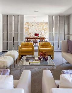 Mimosa Lane: Interiors || Jean Liu Design