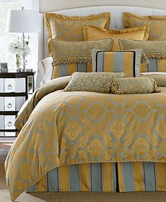 Waterford Bedding, Reardan Collection