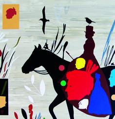 Chris Heaphy 'Hope' Auckland Art Gallery, Visual Arts, New Zealand, Moose Art, Artist, Animals, Animales, Animaux, Artists