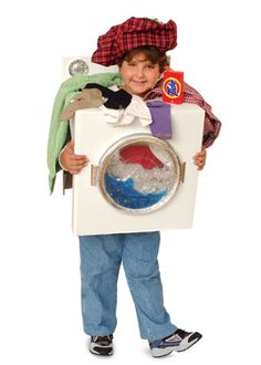 Design Dazzle: Halloween Costume Ideas