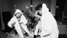 [GIF] BIGBANG - We Like 2 Party MV
