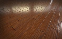 ArtStation - Procedural Wood Floor, Matthew Stankevicius