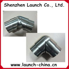 material:stainless steel 304/316 finish:satin or mirror polished for tube size:φ50.8mm
