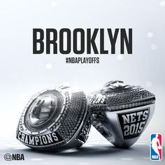 In a genius bit of marketing that will allow fans of teams like the Pelicans, Nets and Trail Blazers to pretend like their team won a title, the NBA has put out Basketball Playoffs, Basketball Leagues, Nba Playoffs, Basketball Stuff, 2015 Nba Champions, Nba Rings, Nba Championship Rings, Nba League, Nba Wallpapers