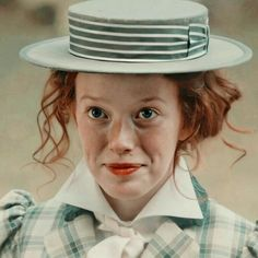 Gilbert And Anne, Amybeth Mcnulty, Anne White, Anne With An E, The Borgias, Anne Shirley, Renaissance Dresses, Fanart, Cuthbert