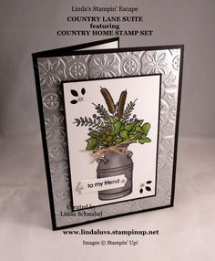 Paper Crafts Magazine, Card Tags, Card Kit, Stampin Up Catalog, Stamping Up Cards, Thanksgiving Cards, Fall Cards, Sympathy Cards, Flower Cards