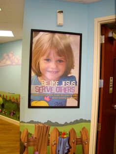 Signage Ideas for Your Children's Ministry (Pt.6) ~ RELEVANT CHILDREN'S MINISTRY