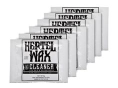 Hertel Ski Wax Base Cleaner / Wax Remover, Wipes (6 Pack) by Hertel Wax, http://www.amazon.com/dp/B00JV1AYFK/ref=cm_sw_r_pi_dp_EGe-ub05QGJRH