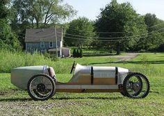 Cyclecart Benson