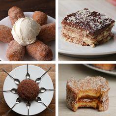 6 Brazilian Desserts