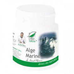 Alge marine (150 capsule) Omega 3, Metabolism