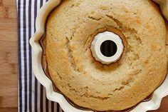 white bean cake by joy the baker, via Flickr