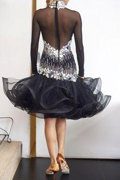 Ballroom Fashion …
