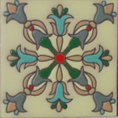 #Highrelief #tile from #Mexico is #ideal for any #indoor #outdoor #decor project. Use #relieftile alone or combine them into creative #mosaics. Often, the #tiles are used for #kitchen #backsplash, #stairrisers and floor well accents. High relief tiles are twice as thick as regular tile and significantly more resistant to physical damage.