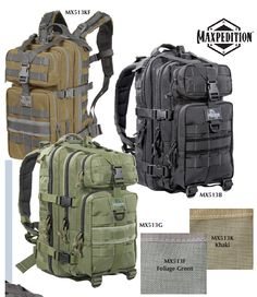 Maxpedition Falcon II™ Hydration Backpack