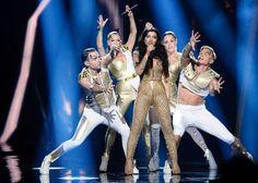 eurovision 2012 eldar nigar
