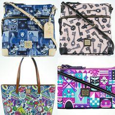 Dooney & Bourke Disney Bags