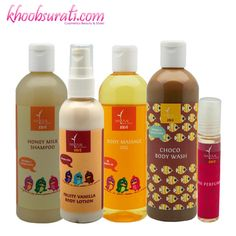 Natural Bath & Body dazzling Combo Deal  Visit for buy:- http://khoobsurati.com/deals/natural-bath-body-dazzling-combo-deal