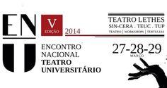 Encontro Nacional de Teatro Universitário em Faro | Algarlife