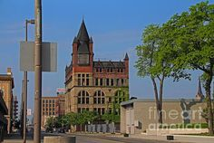 Toledo, Ohio, building, architecture, landscape, michiale schneider photography, interior design, framed art, wall art
