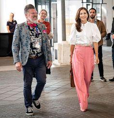 Denmark Fashion, Prince Frederick, Queen Margrethe Ii, Danish Royalty, Danish Royal Family, Crown Princess Mary, Mary Elizabeth, Royal Fashion, Human Rights