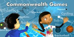 FTfs contains free curriculum-appropriate primary and middle-years education resources that can be easily adapted to individual student learning requirements. Commonwealth Games 2018, National Days, Game 4, Girl Guides, Student Learning, Geography, Curriculum, Olympics, Teacher