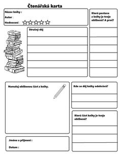 Čtení u pirátů :: Piratskatrojka Primary Teaching, Teaching Tips, Primary School, Teaching English, Elementary Schools, Free Printable Handwriting Worksheets, High Quality Halloween Costumes, School Humor, Graphic Organizers