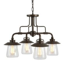 Shop Bristow Lighting from allen and roth