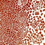 Though her early work was realistic, Alma Thomas is best known for the brightly colored, mosaic-like style of abstraction that she adopted i...