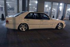 MERCEDES S 500 L WALD V1 W140 by Mihau