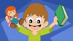Samen Spelen - DD Company. Videoclip van het kinderliedje: Samen spelen, samen delen! Samen spelen is leuker dan alleen! Van de Cd Peuterplaat. Te koop op ww...