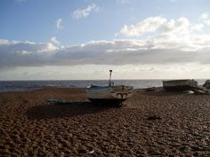 American To Britain: Aldeburgh