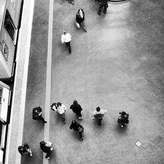 Two ways.... //// taken from samsung galaxy ace //// Sao Paulo - Brazil //// © 2012 Adhi Rangel - Proibida a reprodução - Todos os direitos reservados //// #webstagram #photooftheday - @adhil_rangel- #webstagram #instagram #adhil rangel #black and white #photography #inspiration