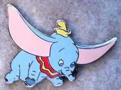 DISNEY PIN *Dumbo*