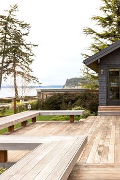 21 creative deck ideas - beautiful outdoor deck designs to try at home