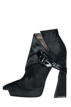 Jeffrey Campbell Monsanto-F Heel #shoes #heels