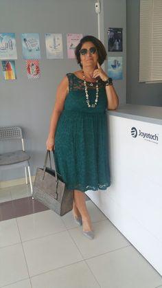 Grandma Style 21: Resumen del comienzo de Otoño