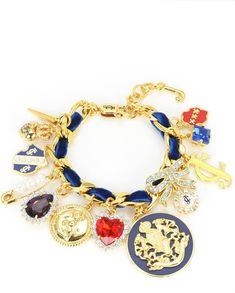 Image result for juicy couture charm bracelet