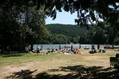 Best Camping Near Vancouver