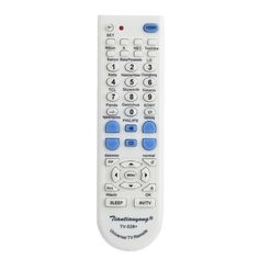 >> Click to Buy << 2016 New Arrival Portable Universal TV Remote Control Controller for SONY / SHARP / SAMSUNG TV #EW140 #Affiliate