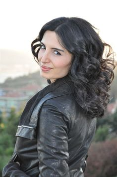 Başak Sayan: Turkish actress - Exclusive interview with Sayidaty (Arabic)