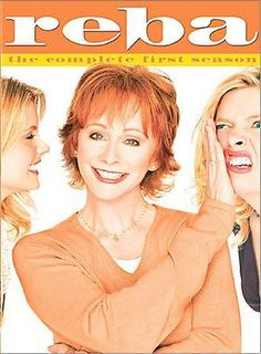 Popular country music singer Reba McIntyre stars in this hit family comedy series that airs on the WB channel. Reba is a recently-divorced parent of three, whose dentist husband Brock (Christopher Ric