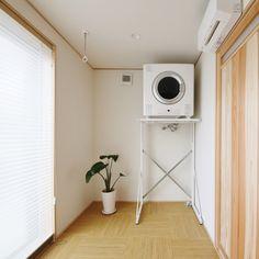 #脱・部屋干し|ブログ|新潟の注文住宅|自然素材の木の家ならナレッジライフ| 最近多くの暮らしの達人からPUSHされている「ガス衣類乾燥機|乾太くん」。 もちろん、このような優れた技術も取り入れるのも暮らしを豊かにする方法。 僕たちが暮らす新潟の気候。 それらとうまく向き合って住まいを考えながらつくることが重要です。 Pure Products