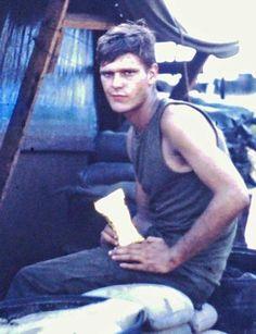 Virtual Vietnam Veterans Wall of Faces | LAWRENCE G BANGS | ARMY